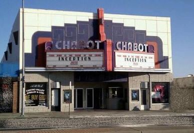 Castro Valley Chabot Theater